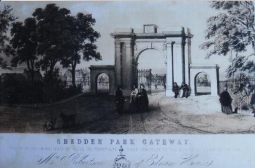 Shedden Park
