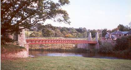 Kalemouth Bridge